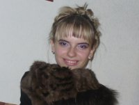 Марина Горбач, 28 декабря 1989, Брест, id15670752