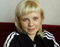 Мария Зоц, 19 мая 1986, Красноярск, id17121118