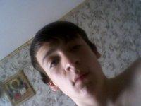 Федор Назоев, 18 февраля 1979, Новосибирск, id18166965