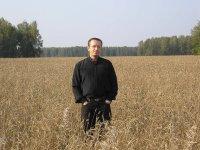 Игорь Ефимов, 2 июня , Курган, id19440597