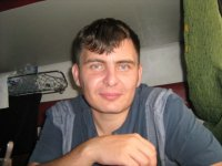 Алексей Баляев, 18 июня 1979, Пермь, id19446204