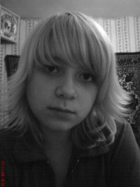 Кристина Миряшкина, 22 ноября 1995, Саранск, id20490452