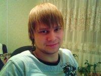 Алексей Марков, 3 февраля 1987, Барнаул, id28183938