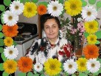 Валентина Медведева, 15 сентября 1996, Абакан, id37644378