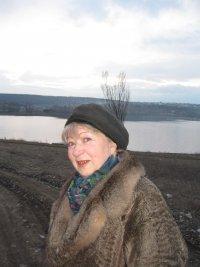 Неля Саганова, 7 июня 1945, Ноябрьск, id49918955